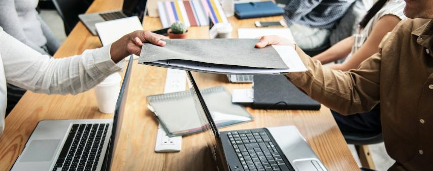 Smarketing - samenwerking tussen sales en marketing