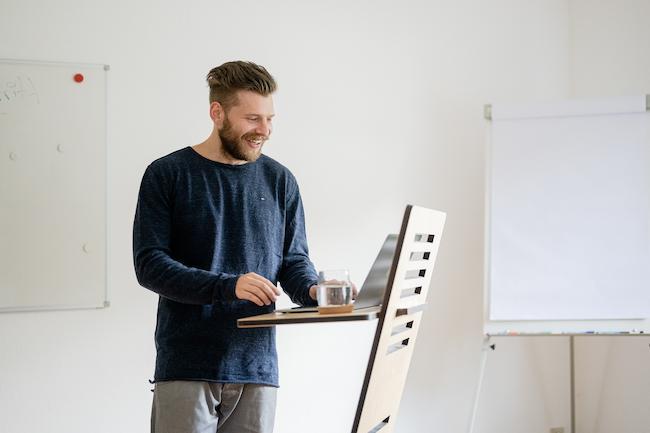 Succesvol webinar organiseren