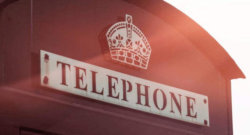 Webiteers - Warm calling - telefooncel