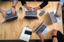 online marketing bureau kiezen