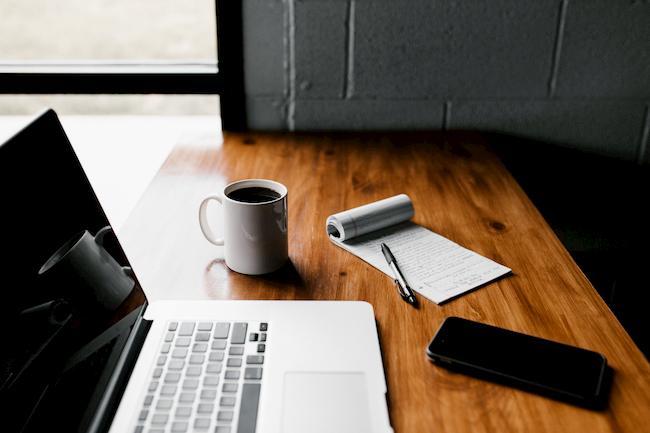 Tips schrijven zakelijke blogs