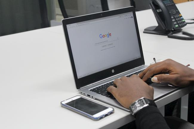 Calm Technology, Google January Core update en Groepsdieren