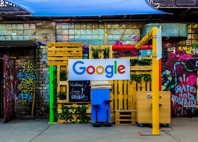 Google Core Update Mei